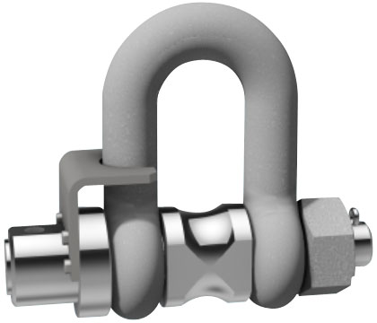 ScanSense Shackle Load Cell