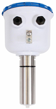 Seametrics EX90 Electromagnetic Insertion Flow Sensor