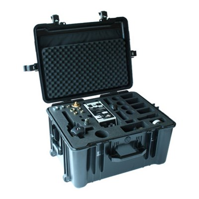 IKM Instrutek Bulk / Cargo Container Test Calibration Kit