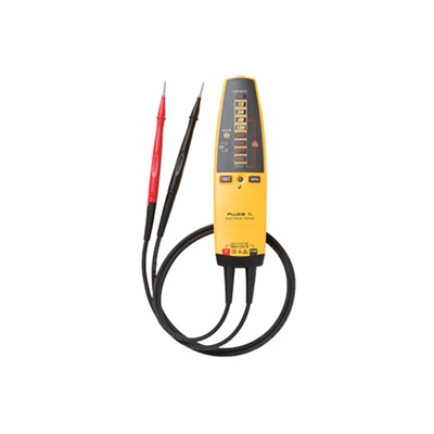 Fluke T+ and  T+ PRO Electrical Testers