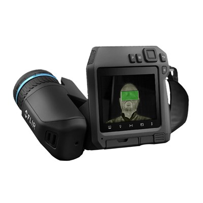 FLIR T540 / T560-EST Thermal Camera