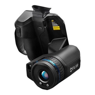 FLIR T860 Thermal Imaging Camera