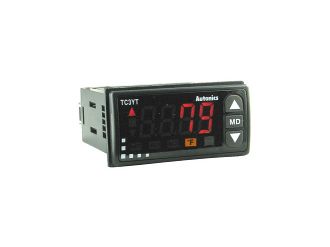 Autonics TC3YT Temperature Controller