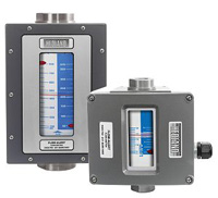 Hedland Flow Meter for Air and Compressed Gases