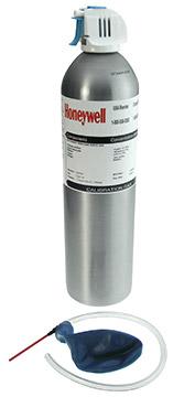 Honeywell e3point co detector