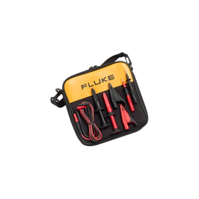 Fluke TLK-220 SureGrip Industrial Test Lead Kit
