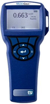 TSI Alnor IAQ-CALC 7545 Indoor Air Quality Meter