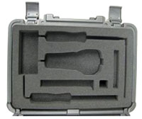 TSI Alnor Thermal Anemometer Carrying Case