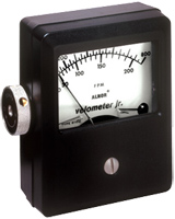 TSI Alnor Velometer Jr 8100 Series Anemometers