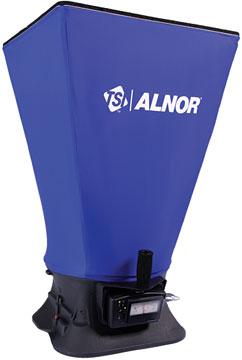 TSI Alnor ABT701 Balometer Air Velocity Meters