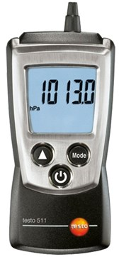 Testo 511 Digital Manometer