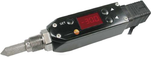 testo humidity sensor