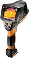 Testo 875i-2 Thermal Imager Kit