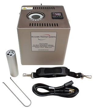 Accurate Thermal Systems ThermCal400 Temperature Calibrator