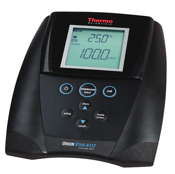 Thermo Scientific Orion STAR A112 / STAR A122 Conductivity Meters