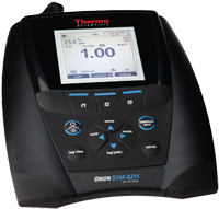 Thermo Scientific Orion STAR A214 pH / ISE Meter
