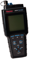 Thermo Scientrific Orion STAR A326 pH / RDO / Dissolved Oxygen Meter