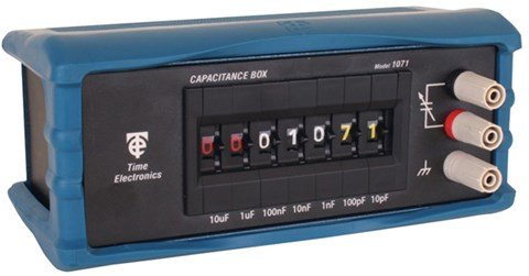 Time Electronics 1071 Decade Box