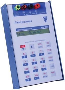 Time Electronics 1090 Process Calibrator