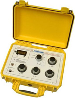 Time Electronics 5069 INSCAL Insulation Tester Calibration System