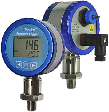 Monarch Track-It Pressure Transmitter / Data Logger