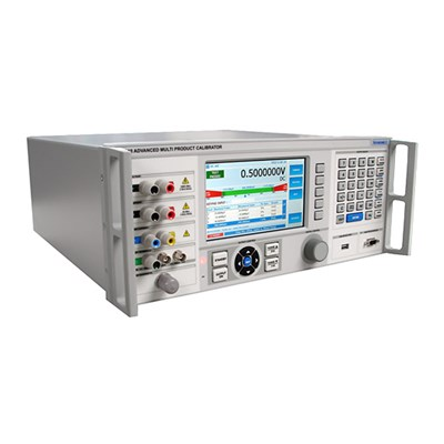 Transmille 4000 Series Multi Function Calibrator