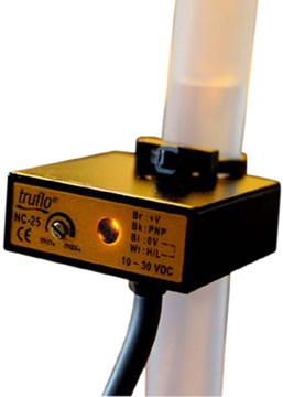 TruFlo NC-25 Flow & Level Switch