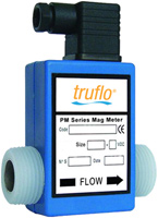 TruFlo PM Series Electromagnetic Flow Meter
