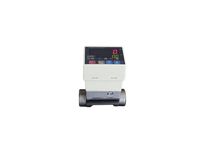 TruFlo TK3 Series Paddle Wheel Flow Meters