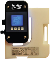 TruFlo UltraFlo 5000 Series Ultrasonic Flow Meter