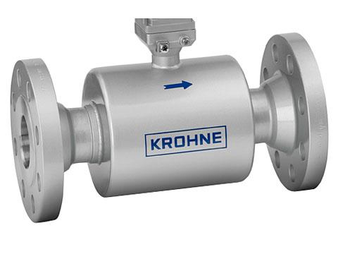 Krohne UFM 3030 Ultrasonic Flow Meter   Ultrasonic Flow Meters