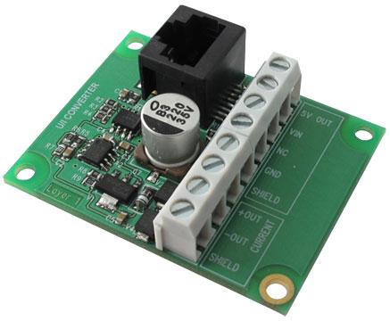 Vaisala UI-CONVERTER-1CB Component Board