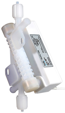 TruFlo UltraFlo 1000 Series Ultrasonic Flow Meter