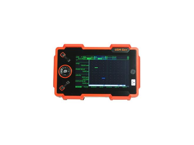 Waygate Technologies USM Go+ Flaw Detector