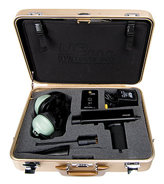 UE Systems Ultraprobe 9000 Ultrasonic Inspection System