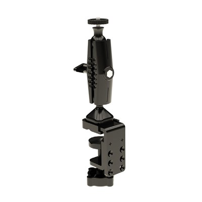 Ametek VIRALERT Clamp Mount