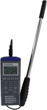 Dwyer VT-300 Miniature Vane Thermo Anemometer
