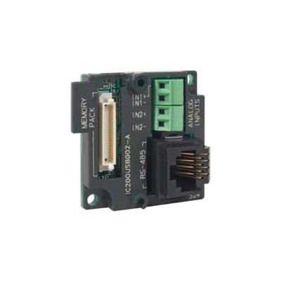Emerson VersaMax Micro Communication Module
