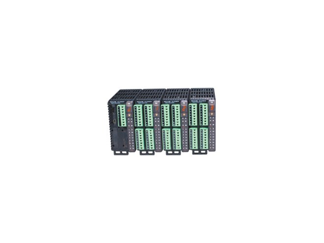 Watlow EZ-ZONE RM Limit Module (RML) Multi-Function Controllers