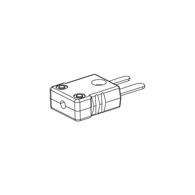 Watlow MC Series Miniature Thermocouple Connectors