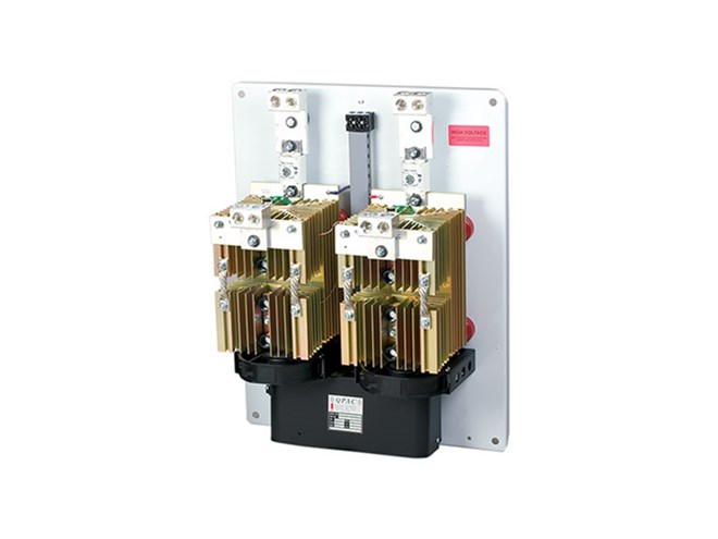 Watlow QPAC Series SCR Power Controller