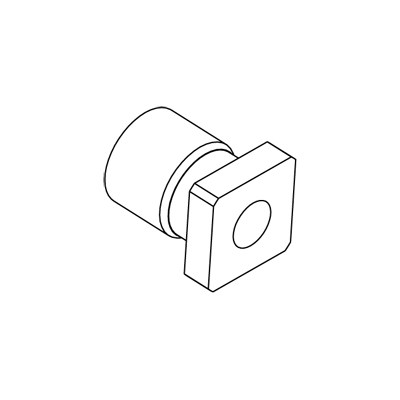 Watlow SAB Series Crimp / Braze Connectors