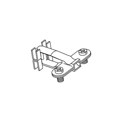 Watlow SAC-220 Cable Clamp Connectors