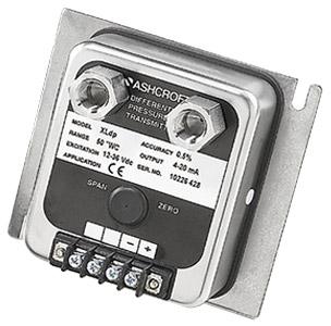 Differential Pressure Transmitter ASHCROFT MODEL XLdp