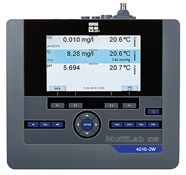 YSI MultiLab 4010-3W Water Quality Instrument