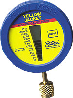 Yellow Jacket Digital LCD Vacuum Gauge