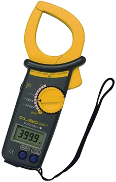 Yokogawa CL155 Clamp-On Tester