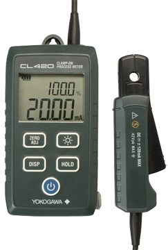 KANJJ-YU Digital Clamp Meter ACA AC//DCV Resistance Capacitance Frequency Temperature NCV 3999 Counts Ammeter Tester