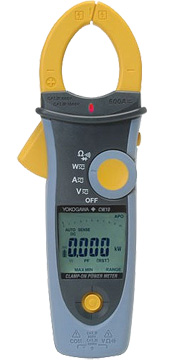 Yokogawa CW10 Clamp On Power Meter