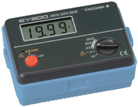 Yokogawa EY200 Digital Earth Tester